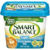 Margarine-like spread, SMART BALANCE Regular Buttery Spread with flax oil